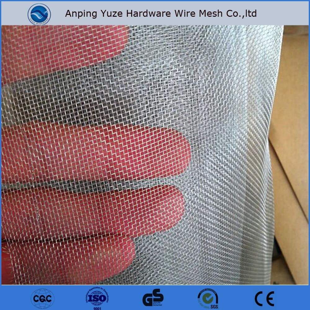 stainless steel wire mesh knotted bird netting