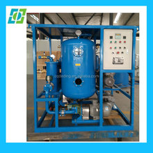 ZYD Double Stage Vacuum Dielectrical Oil Purifier