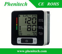 factory sale hot cheap digital blood pressure measuring instrument
