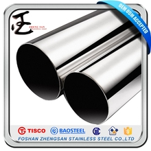 Hot Product 50mm Stainless Welded Steel Pipe Manufacturing