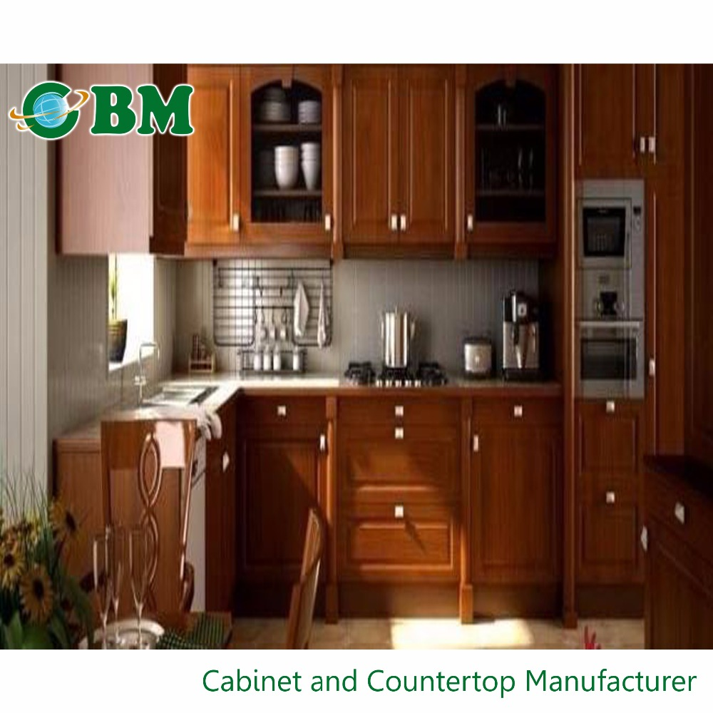 Kitchen Countertops Product : Kitchen cabinets polymer countertop buy