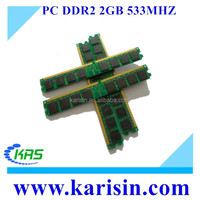 Wholesale ddr2 533 400 ddr2 sdram 2gb accpet paypal