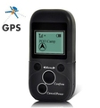 GPS Guider with GPS Logger GPS logger GPS Receiver, Mango (DW-D-168)