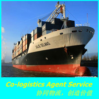 conttainer logistics shipping service China to Pakistan -----Tony(skype:tony-dwm)
