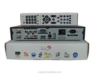 AZFOX S3S FULL decodificador digital HD satellite Receiver with strong hardware and origianl software support