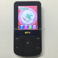 1.8inch TFT fashion/multifunction Mp4 with speaker and FM Radio support game, support view picture OA-1823