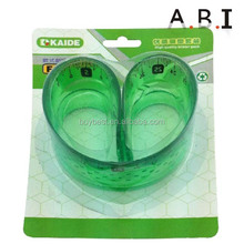 flexible PVC plastic soft ruler