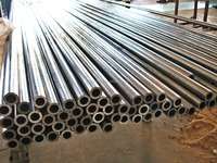 GB/T3639 hydraulic cylinder machinery cold drawn seamless steel tube