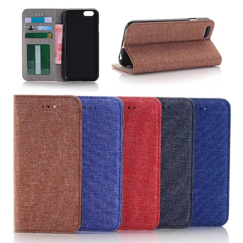 Jeans Flip Leather Case for iphone 7,Case for IPhone 7,for IPhone 7 Covers