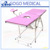 Surgical operating room bed for hospital with surgical chair