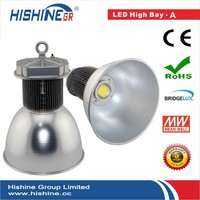 alibaba led armatures 150w with meanwell driver by chinese manufacturer
