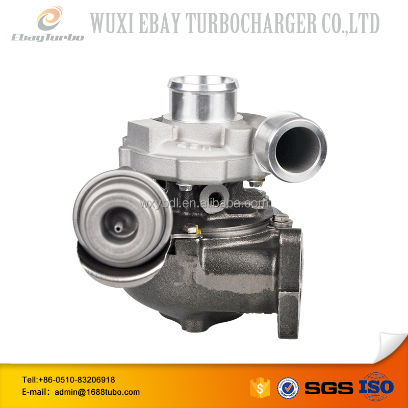 GT1544V Safety turbo <strong>turbocharger</strong> for America car/passenger