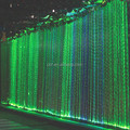 offering wholesale PMMA fiber optic lighting stage curtain
