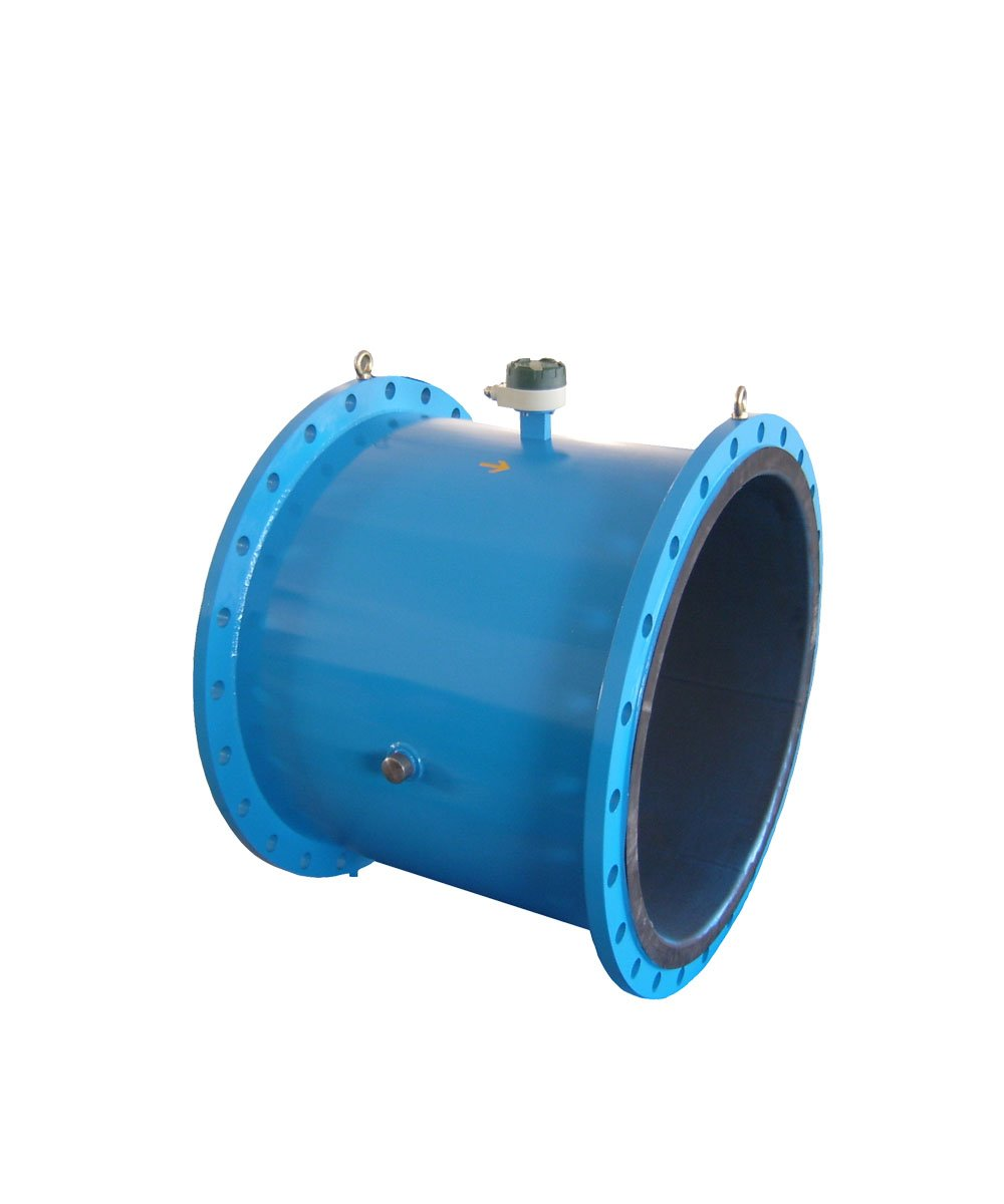 Electromagnetic flow meter(CE Approved)