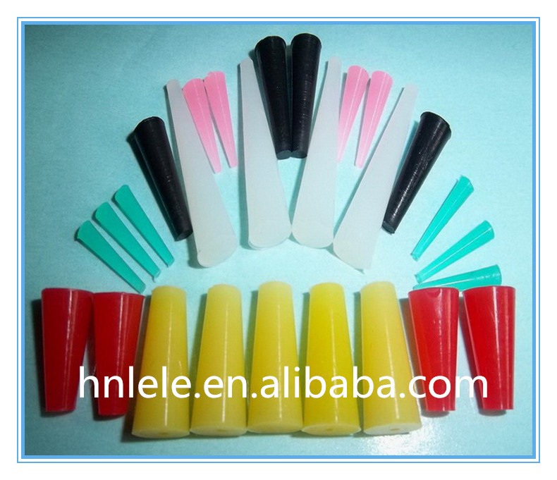 Factory Direct Selling Most Creative and Good Quality Rubber Stopper