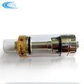 China best selling 150w vape pen vaporizer mini glass tank vape pen tank