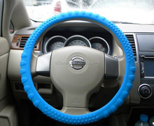 Advanced Car Silicone Steering Wheel Cover
