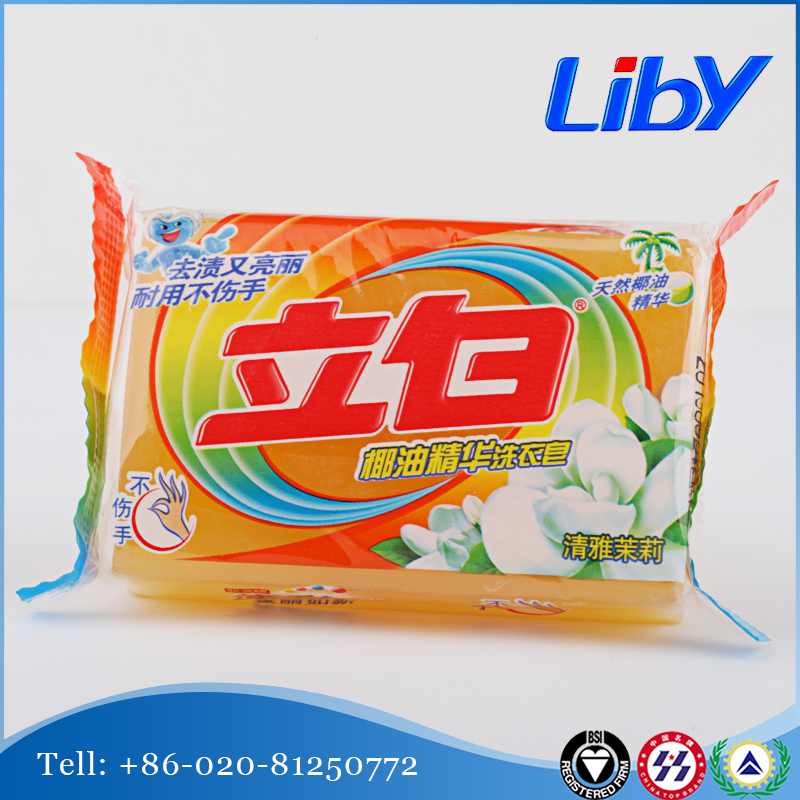 Liby Names Of Laundry Soap