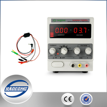 1502DD hot sale item ac to dc power supply switching for mobile phone repair 15V 2A machine