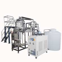 Essential Oil Hydro Distillation/Extraction Machine