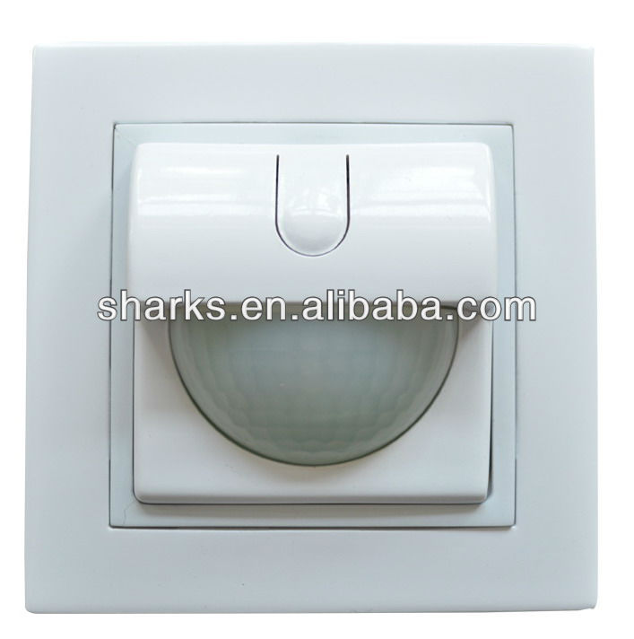 electric infrared remote control light switch for home / SK904, 120V--277V
