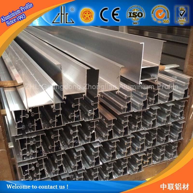 Foshan fabricante de aluminio perfil de extrusi n de acero - Perfil acero inoxidable precio ...