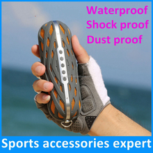 Outdoor sports bike bicycle wireless bluetooth speaker waterproof with fm radio