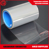 new products Factory plastic Direct Sale pet release film price