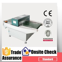 Needle Metal Detector Machine With High