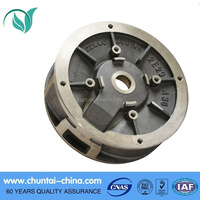High Quality brass water pump cover