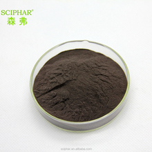 Hot sales plant extract Red clover extract / Isoflavones 8%-60% / Free sample