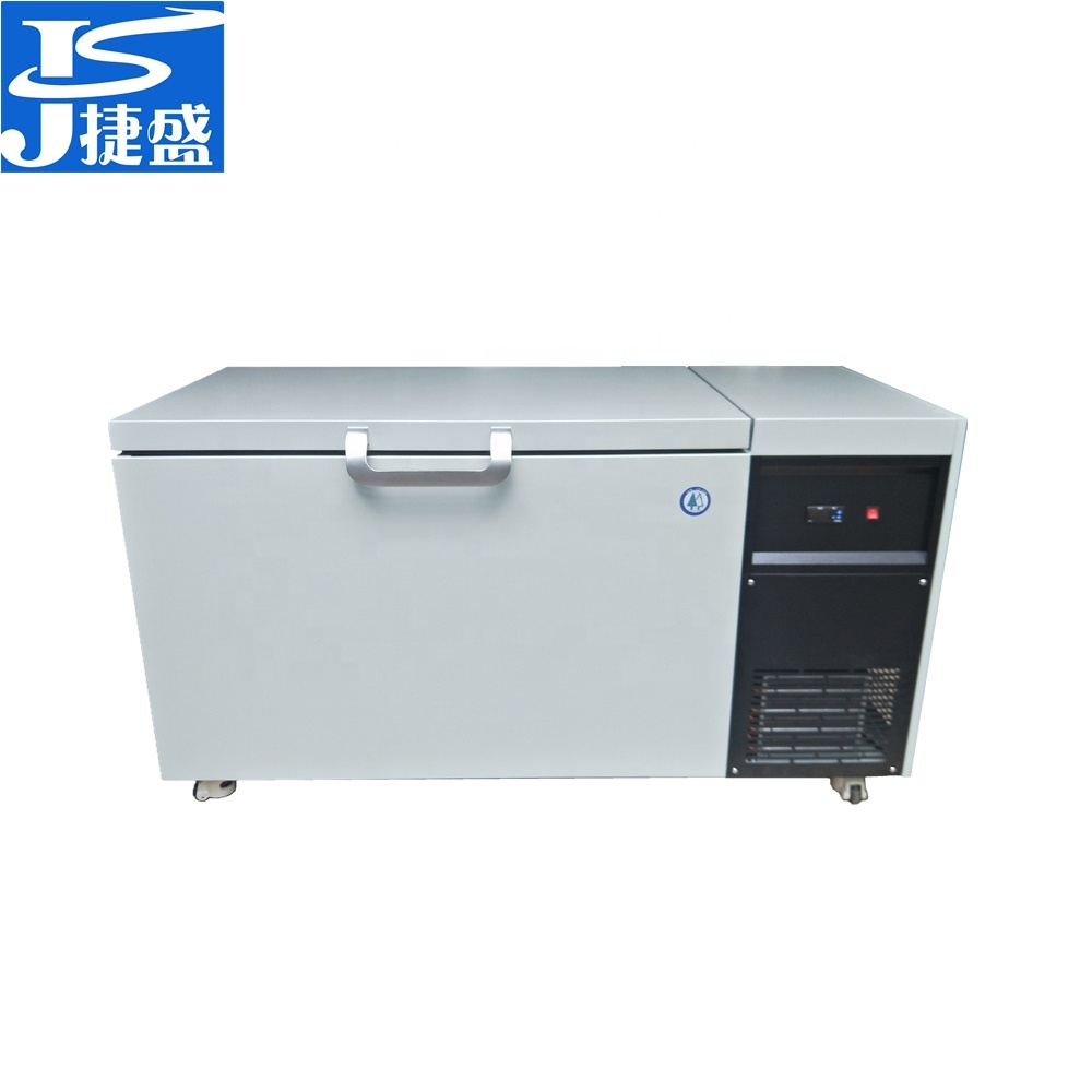 -<strong>105</strong> degree cryogenic freezer for bearings 300 liters ultra low temperature laboratory freezer for biological specimens