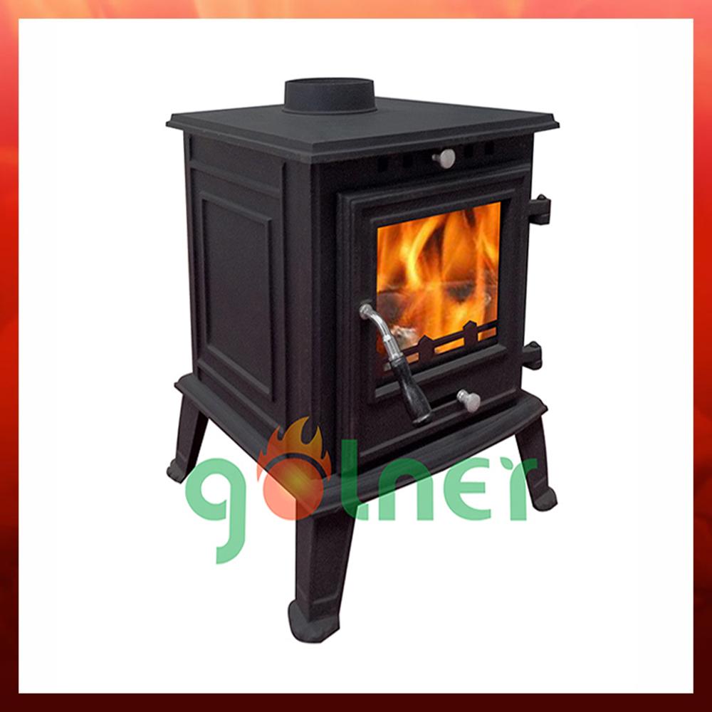 Z 16 Cast Iron Wood Burning Stove Freestanding Stove Cheap
