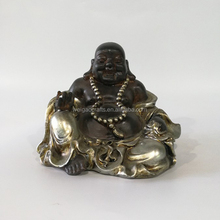 Chiese style mini size buddha ,laughing buddha statue for sale