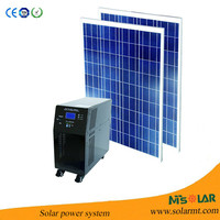 Hybrid Inverter for off grid solar system 80KW
