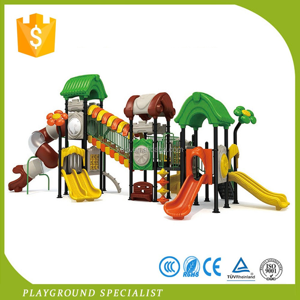 Children Two Seat Age Outdoor Child Swing Playground
