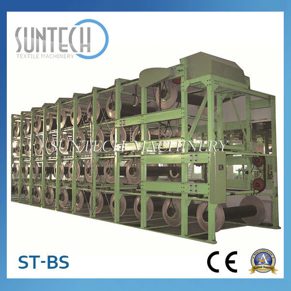 SUNTECH ST-BS Computer Controlled Storage Rack for Beams