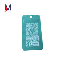 Custom Printed Plastic Small Zip Lock Bag For Insulation Parts