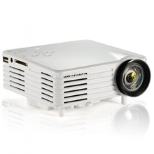 support PC Laptop LCD Cheapest HD LED digital Projector for home theater