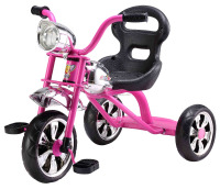 Cheap plastic baby tricycle new models hot sale children tricycle new products with light and music new design tricycle
