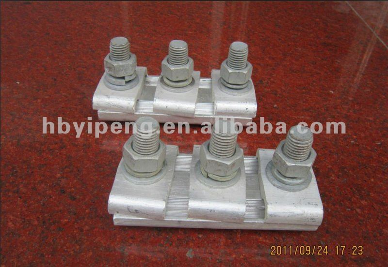 Parallel Groove Clamps (JB Serie)