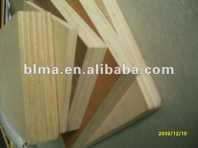 birch multi-layer plywood for furniture