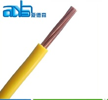 UL1571 Flexible PVC coated electric cables copper wire