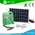 Hot Sell 10W Mini Solar Kits for Camping