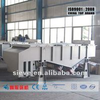 Linear Vibration Grader Machine for Quartz Sand