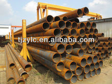 Seamless Pipe ASTM A106 Grade B