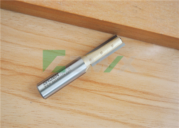 Tungsten Carbide Arden Metric Straight Bit for Woodworking CNC tool Router Bit