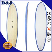 High Quality Light Surfboard Bamboo Stand up Paddle Surf SUP Paddle Boards made in China
