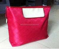 2015 cheap travel bags polyester/ polyester rope shopping bag/ cheapest polyester foldable tote bag