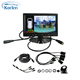 very good quality 24V Video Truck Parking with 7 inch Truck monitor for Bus/Truck/Cargo
